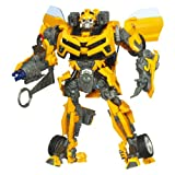 Transformers Battle Ops Bumblebee