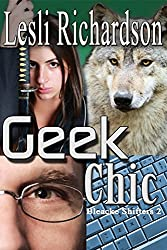 Geek Chic (Bleacke Shifters Book 2)