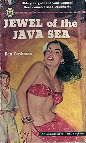 Jewel of the Java Sea (Gold Medal, No. 142)