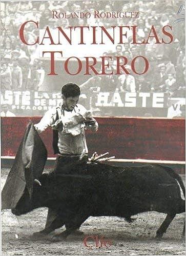 Amazon.com: Cantinflas, torero (Spanish Edition ...