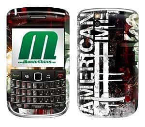 Zing Revolution MS-AMME10139 BlackBerry Bold - 9650