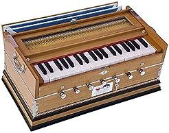 Harmonium Eco Model By Kaayna Musicals, ...