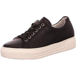 Gabor 7Schuheamp; Handtaschen 86 Sneaker Blau 56 Low 463 vyI6fbY7g