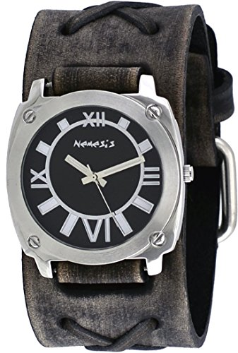 11649ba815280 We Analyzed 2,114 Reviews To Find THE BEST Leather Watch Cuff Band