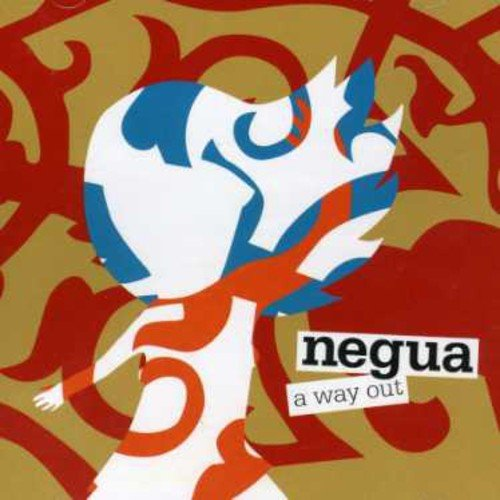 CD : Negua - A Way Out (CD)