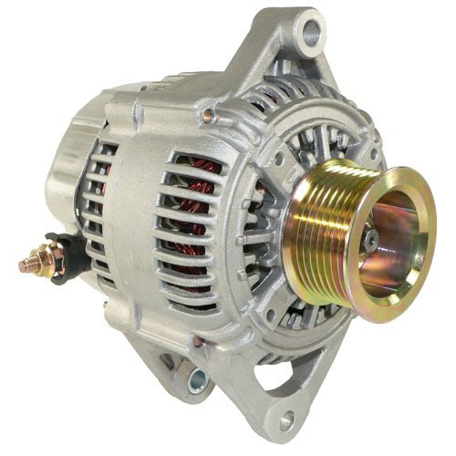 DB Electrical AND0272 Alternator (For Dodge Ram Pickup Truck 5.9L Diesel 01 02 56027221Ad)