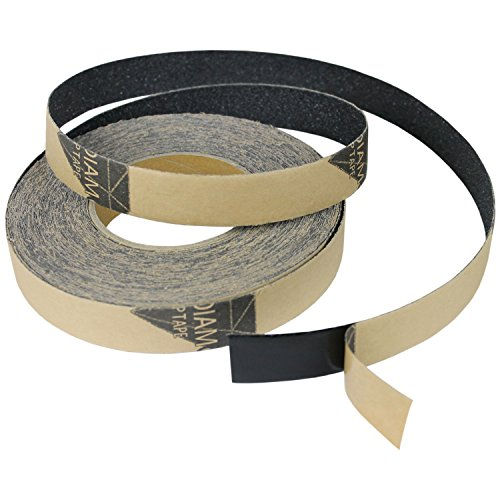 Black Diamond Anti Skid Grip Tape, Black, 1 x 60' by Black Diamond