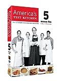 Americas Test Kitchen-5th Season