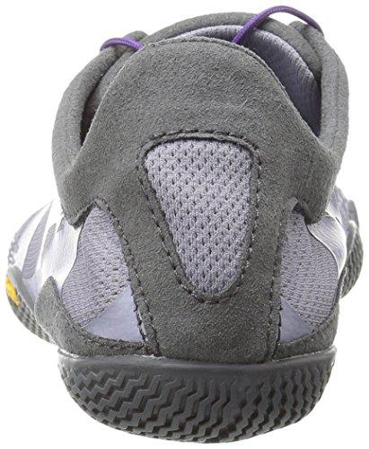 Lavender Noir Purple Violet 37 Femme Fitness Vibram EU de KSO Chaussures FiveFingers Evo H40qwBPg