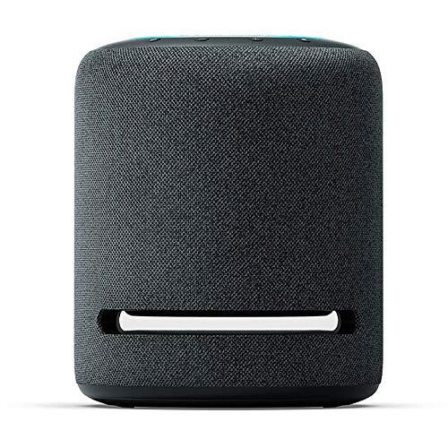 Introducing Echo Studio – High-fidelity smart speaker with 3D audio and Alexa
