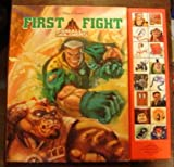 img - for Small Soldiers-First Fight (Play-a-Sound) book / textbook / text book
