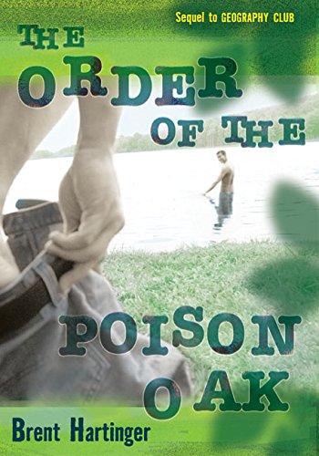 Order of the Poison Oak, The pdf epub