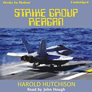 Strike Group Reagan Audiobook