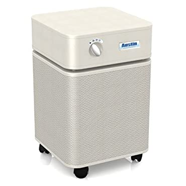 Austin Air B402A1 Standard Bedroom Machine Air Purifier, Sandstone