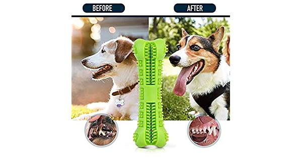 Amazon.com: Lucoo Dog Toys for Aggressive Chewers,Dog Chew ...