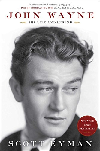 John Wayne: The Life and Legend]()