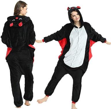 Pijama para Mujer con diseño de Panda de Anime, Disfraz de ...