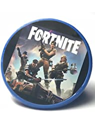 Fortnite Cupcake Toppers Rings Party Favors - 16 pcs
