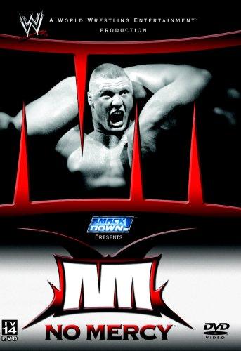 WWE No Mercy [Alemania] [DVD]: Amazon.es: Brock Lesnar, Mark ...