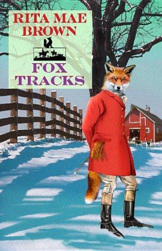 Read Online Fox Tracks PDF