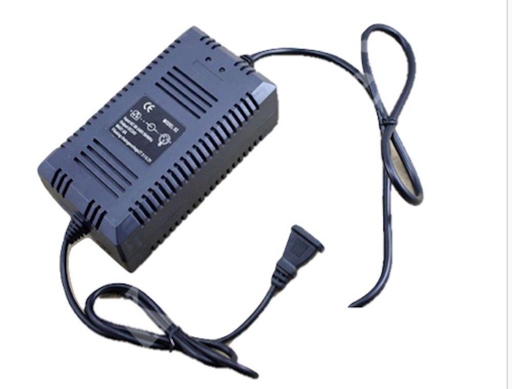 squiaowei chargeur électrique 36 v aux normes sqiaowei