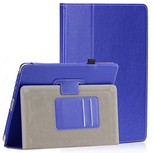 SAVEICON Folio Leather Built Generation