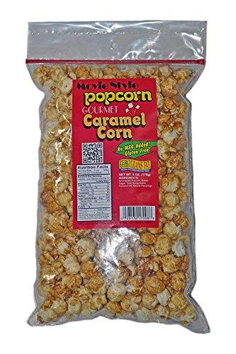 Gourmet Caramel Corn - 7