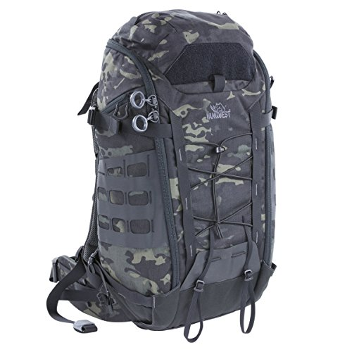 Vanquest IBEX-35 Backpack (Multicam-Black)