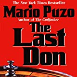 Book cover image for The Last Don