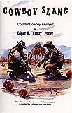 img - for Cowboy Slang: Colorful Cowboy Sayings book / textbook / text book