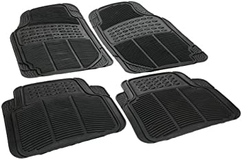 1994 1991 GGBAILEY D3978A-S1A-CH-BR Custom Fit Automotive Carpet Floor Mats for 1989 1993 Passenger /& Rear 1990 1992 1995 BMW 5 Series Sedan Brown Driver