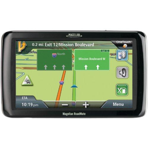 Magellan RM9055RGXUC Roadmate 7-Inch GPS Device by Magellan