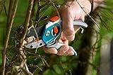Gardena 8793 Comfort Vario Anvil Hand Pruner With