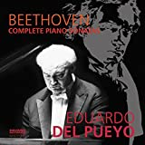 Beethoven: Complete Piano Sonatas (Coffret 9 CD)