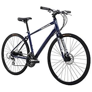 Comfort Bike Vs Hybrid Bike