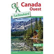 CANADA OUEST 2018-2019