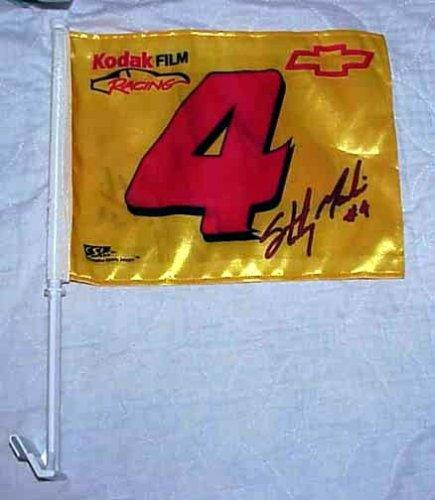 無料発送 スターリングMarlin # 4 Kodak Kodak Nascar自動フラグ B001JNGKR4 B001JNGKR4, ガレージ H2M:44b3fc4a --- arianechie.dominiotemporario.com