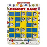Melissa & Doug Flip to Win Travel Memory Game