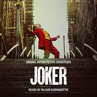 Joker (Original Motion Picture Soundtrack) de Hildur