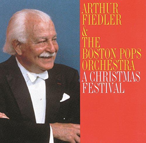 A Christmas Festival (Boston Pops The Album Christmas)