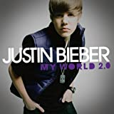 BIEBER;JUSTIN - MY WORLD 2.0