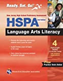 HSPA Language Arts Literacy, Research & Education Association Editors, 0738608459