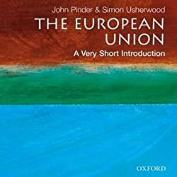 European Union: A Very Short Introduction, 3rd Ed.