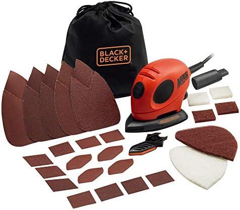 Black /& Decker punta nottolino dettagli 582099-00 mouse KA160 KA161 KA165
