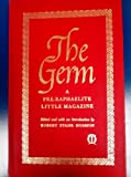 The Germ, Robert W. Hosmon, 0870241745
