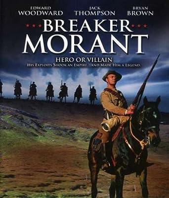 Image result for breaker morant movie