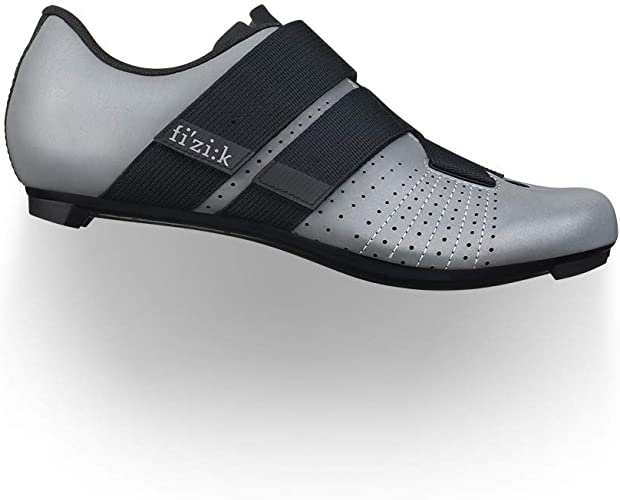 Fizik Powerstrap R5 Chaussure de Cyclisme Mixte