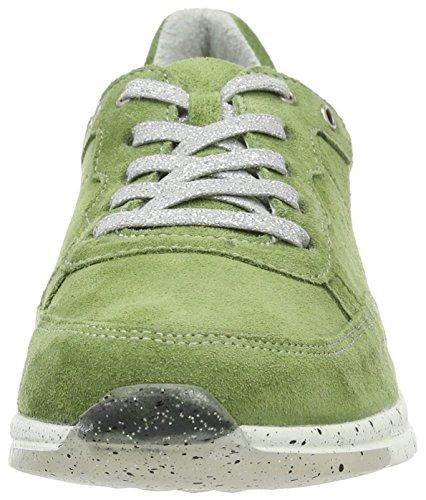 Grün Tabea Verde Cordones 18 Mujer Romika Zapatos Brogue de para CaqFzFA