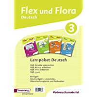Flex und Flora: Paket Deutsch 3