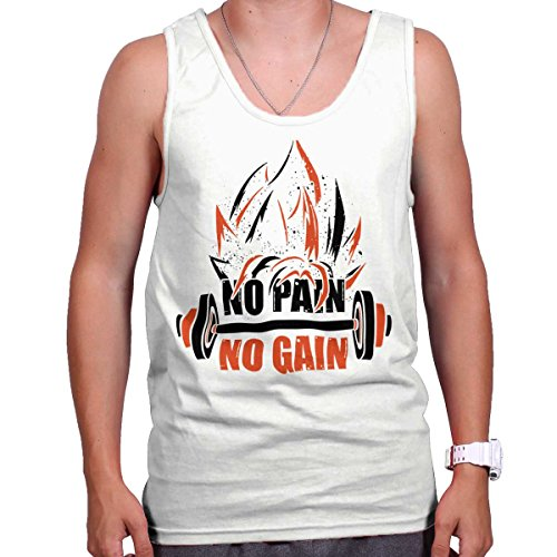513e579a06a1b No pain no gain the best Amazon price in SaveMoney.es